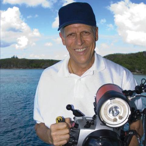 Lee Webber, President