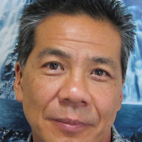 Arthur Yoshinaga