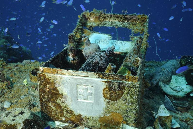 Chuuk Wreck-4s