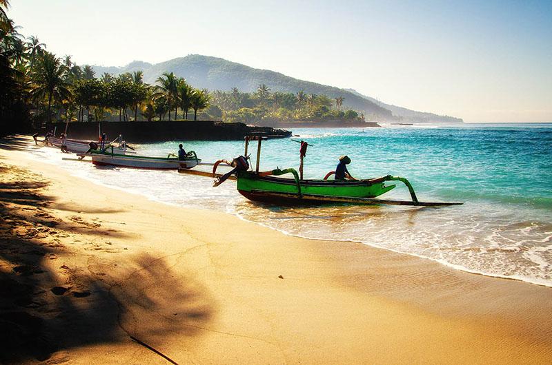 Bali beach 800x530