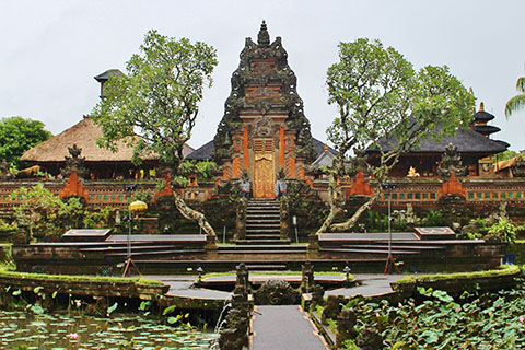 Bali Travel Packages