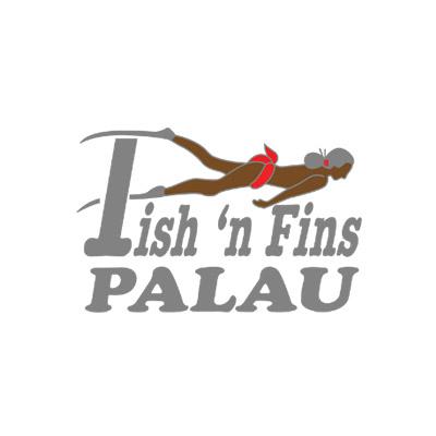 Fish n Fins, Palau