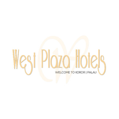 West Plaza Hotel, Palau