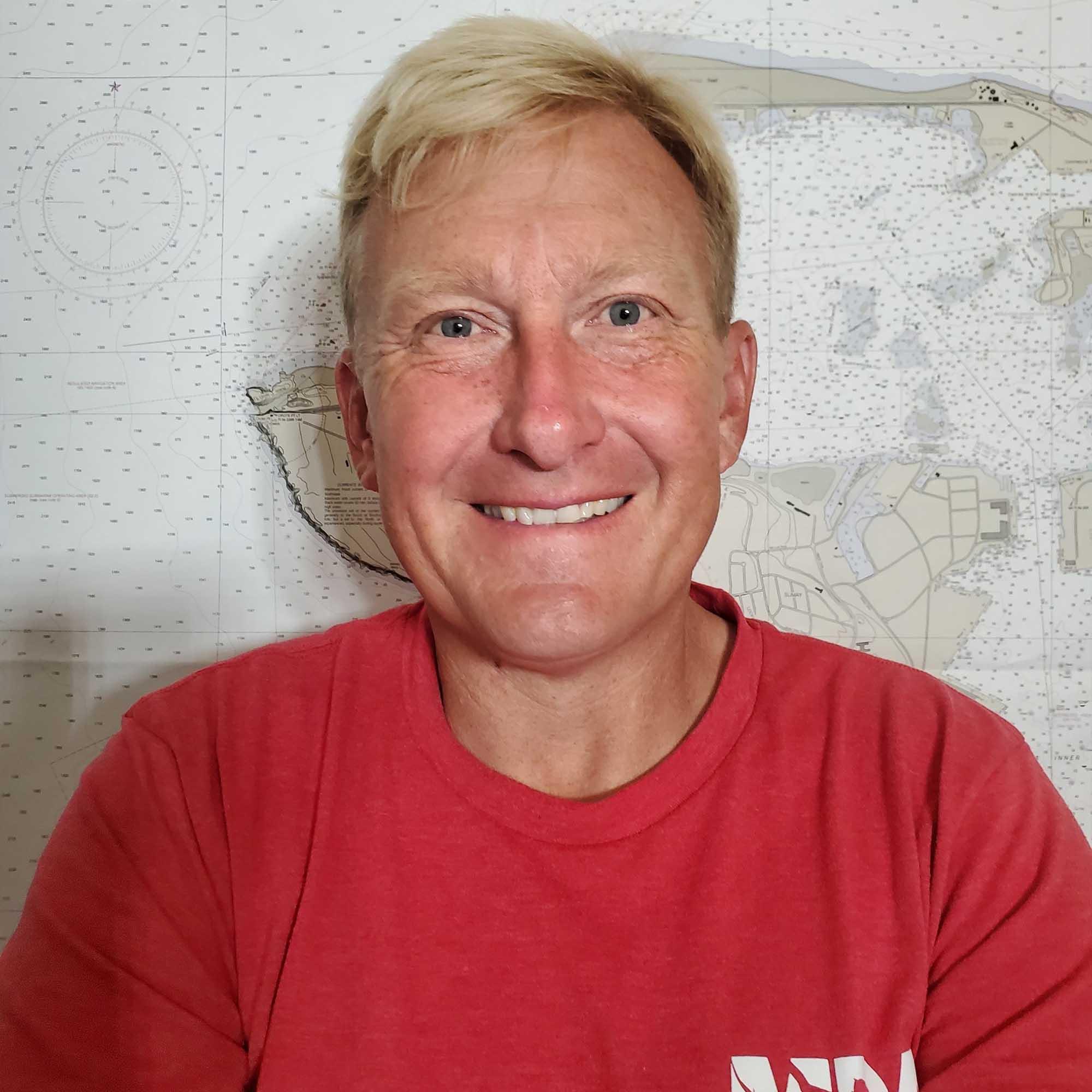 Greg Holt