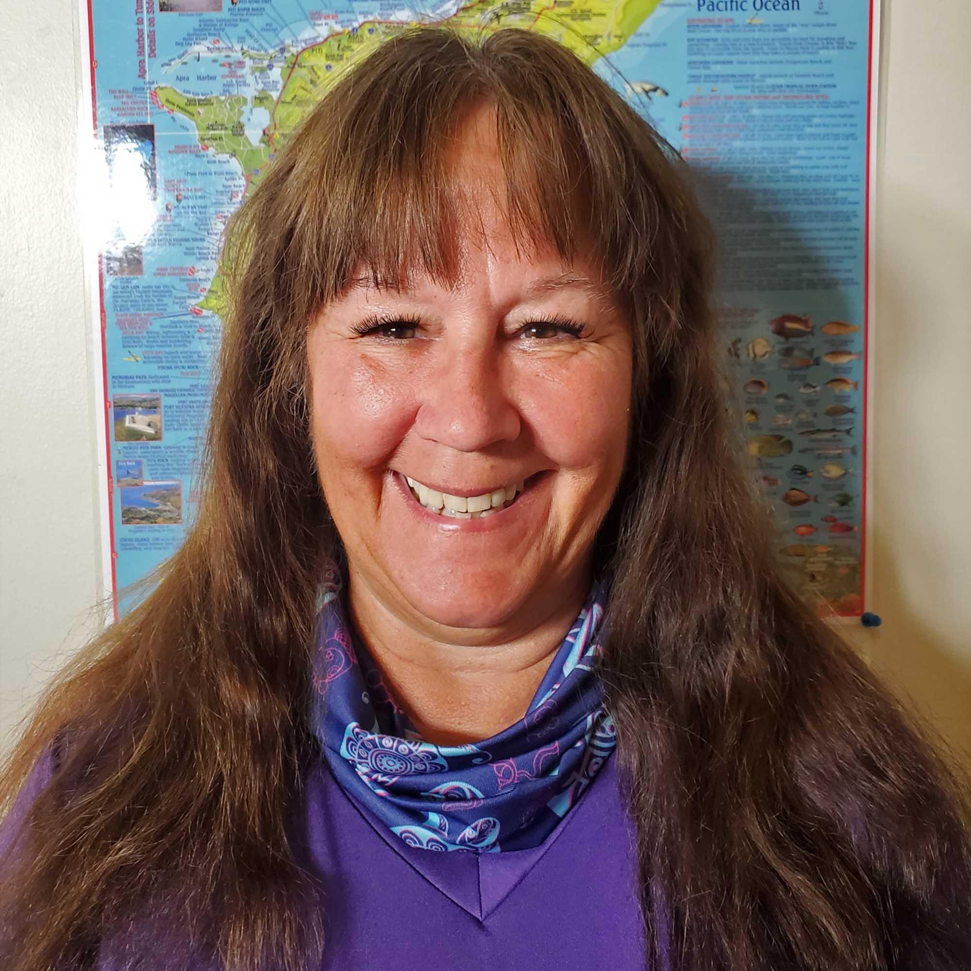 Susie Holt